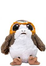 Star Wars Episode VIII - Plüschfigur Porg