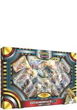 Pokemon Grandiras-GX Box
