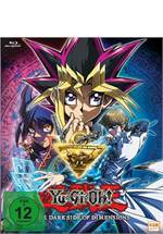 Yu-Gi-Oh! The Dark Side of Dimensions (Blu-ray)