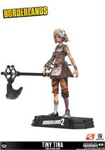Borderlands 2 - Figur Tiny Tina
