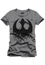 Star Wars - T-Shirt Rebel (Größe M)