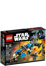 LEGO® Star Wars Bounty Hunter Speeder Bike Battle Pack - 75167