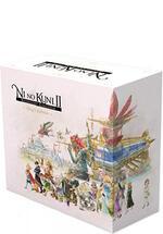 Ni No Kuni 2: Schicksal eines Königreichs King's Edition