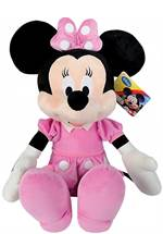 Disney - Plüschfigur Minnie