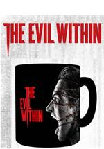 The Evil Within - Tasse Logo