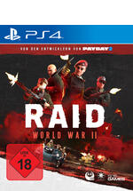 RAID World War 2