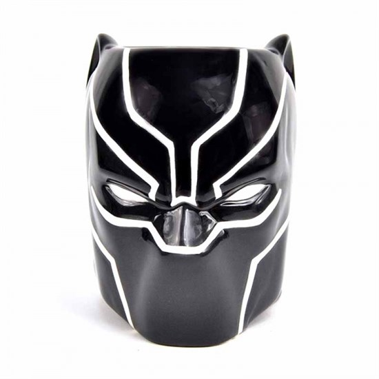 Marvel Black Panther - Tasse 3D