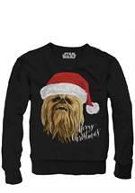 Star Wars - Sweater XMAS Chewbacca (Größe L) (Größe L)