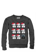 Star Wars - Sweater XMAS Stormtrooper (Größe L)
