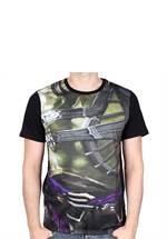 Marvel Hulk - T-Shirt Costume