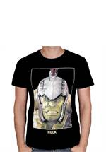 Marvel Hulk - T-Shirt Hulk Warrior