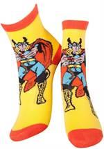Marvel Comics - Socken Thor and Mjölnir (Größe 43-46)