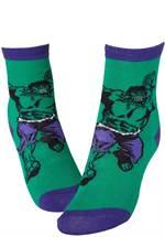 Marvel Comics - Socken The Hulk (Größe 39-42)