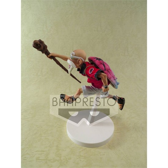 Dragon Ball Z - Figur Muten-Roshi
