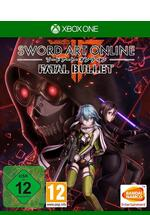 Sword Art Online: Fatal Bullet 9.99er