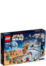 Lego Star Wars - Adventskalender