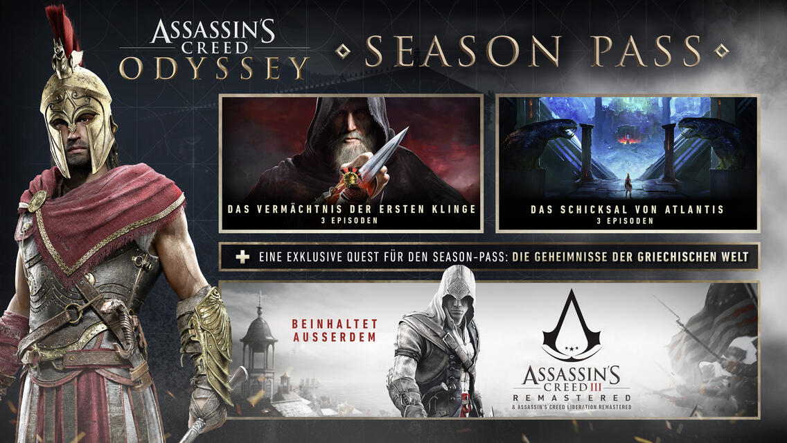 Assassin S Creed Odyssey Medusa Edition Gamestop At