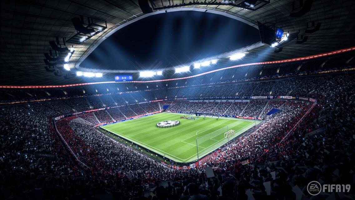 FIFA 19 Champion's Edition