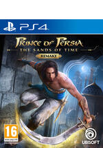 Prince of Persia: The Sands of Time Remake 9.99er
