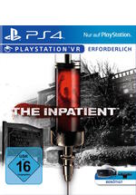 PlayStation VR The Inpatient