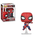 Marvel - POP! Vinyl Figur Spiderman