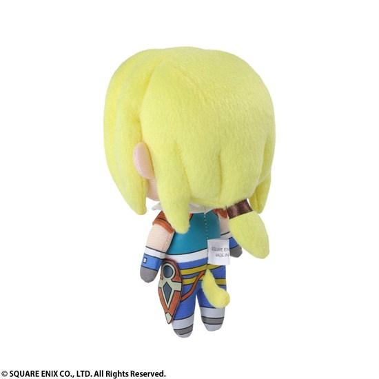 Final Fantasy - Plüschfigur Zidane