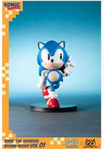 Sonic the Hedgehog - BOOM Series Figur Sonic Vol. 1