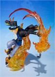 One Piece - Figur Sabo Fire