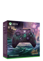 Xbox One Controller - Sea of Thieves - Limited Edition