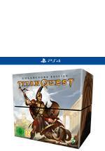 Titan Quest Collector's Edition