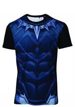 Marvel Black Panther - T-Shirt (Größe M)