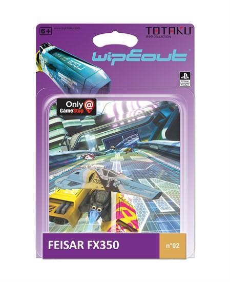 WipEout - Feisar FX350 TOTAKU™ Collection
