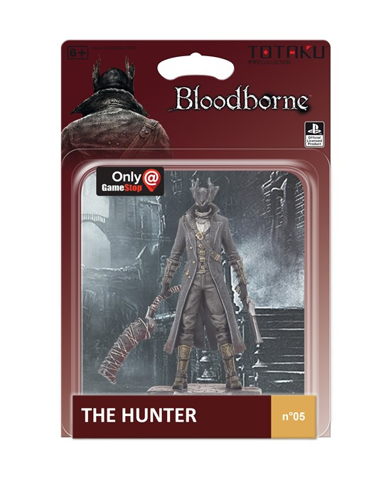 Bloodborne - The Hunter TOTAKU™ Collection