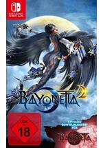Bayonetta 2 inkl. Bayonetta 1 Download Code