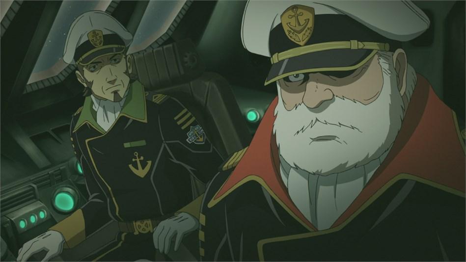 Star Blazers 2199 - Space Battleship Yamato Vol. 1 (DVD)