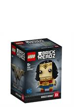LEGO® BrickHeadz Wonder Woman - 41599