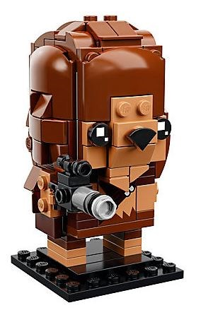 LEGO® BrickHeadz Star Wars Chewbacca - 41609