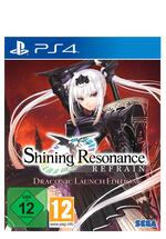 Shining Resonance: Refrain Limited Edition