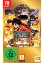 One Piece Pirate Warriors 3 - Deluxe Edition