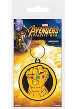 Marvel Avengers - Schlüsselanhänger Infinity Handschuh