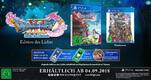 Dragon Quest XI: Streiter des Schicksals - Edition des Lichts