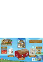 Harvest Moon: Licht der Hoffnung Collector's Edition