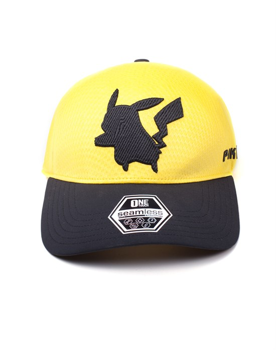Pokémon - Cappy Pikachu