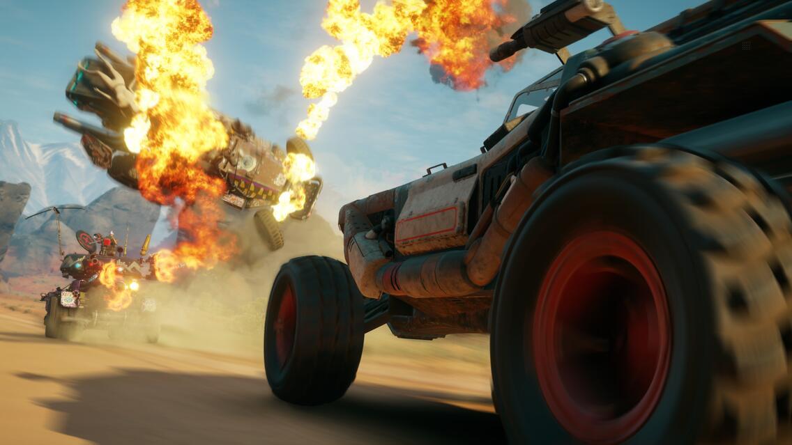 Rage 2 Screenshot