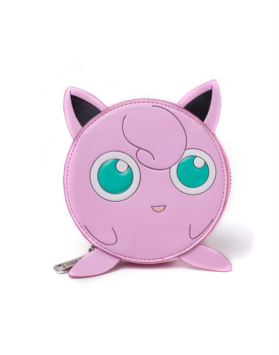 Pokémon - Münzgeldbörse Pummeluff