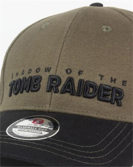 Tomb Raider - Cappy