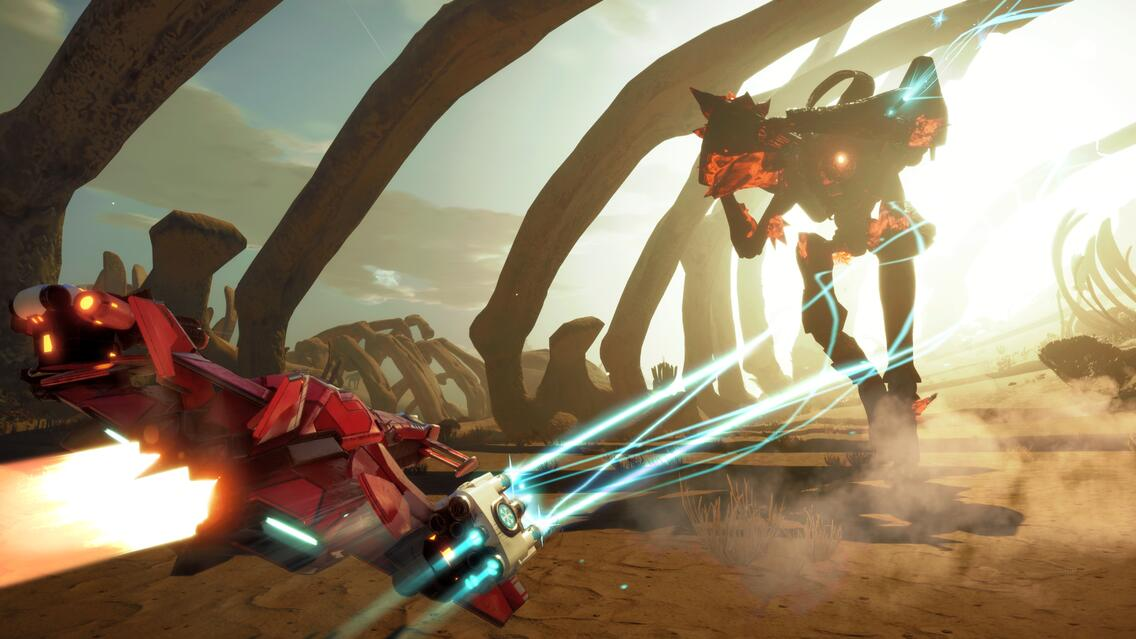 Starlink: Battle for Atlas - Pilot Pack Eli