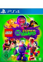 LEGO DC Super Villains 9.99er