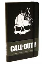 Call of Duty - Notizbuch