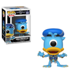 Kingdom Hearts III - POP!-Vinyl Figur Donald (Monster AG)